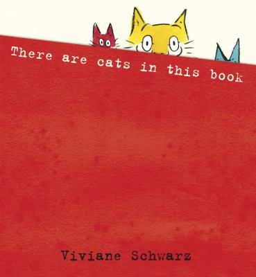 Details about There Are Cats in This Book