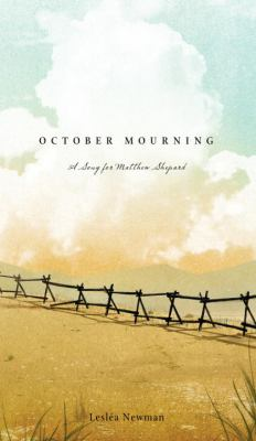 October Mourning Cover Art