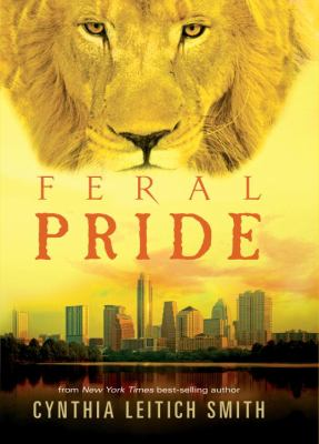 Feral Pride Cover Art