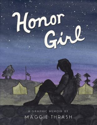 Honor Girl book cover