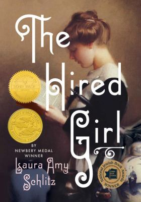 Details about The Hired Girl