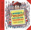 Where's Waldo? : destination: everywhere!