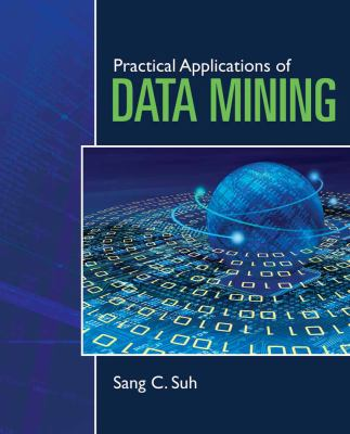 book cover: Practical Applications of Data Mining