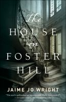 House on Foster Hill book cover