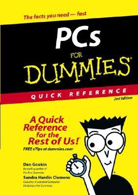 PCs for Dummies Cover Art