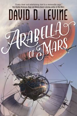 Details about Arabella of Mars