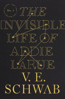 Invisible Life of Addie Laure - January