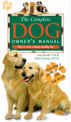 The complete dog owner