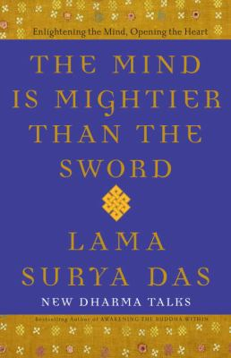 Lama Surya Das Mind Mightier cover art