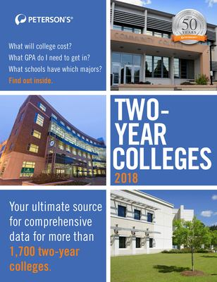 Two-Year Colleges 2018
