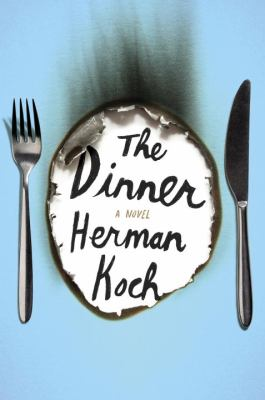Dinner: a novel, The