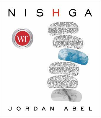 Nishga by Jordan Abel