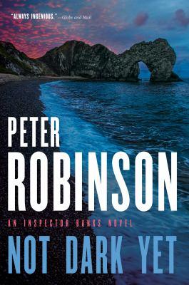 Not Dark Yet, Peter Robinson