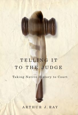 Telling It to the Judge - Opens in a new window