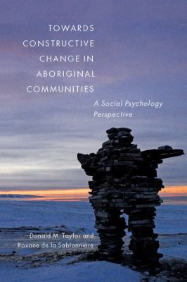 Towards Constructive Change in Aboriginal Communities - Opens in a new window