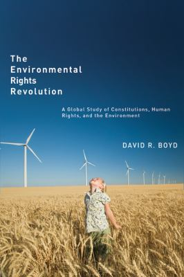The environmental Rights Revolution Cover Art