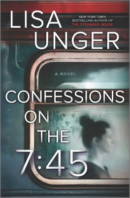 Confessions On The 745 - October