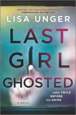Last Girl Ghosted - October