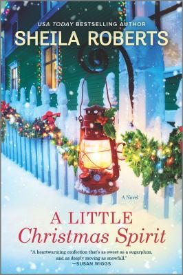 A Little Christmas Spirit (Original)