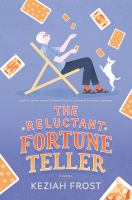 The Reluctant Fortune Teller book cover