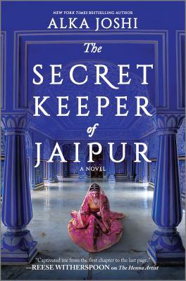 The Secret Keeper of Jaipur - July