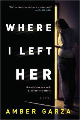 Where I left her