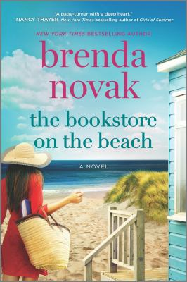 The Bookstore on the Beach - May