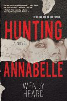 Hunting Annabelle book cover
