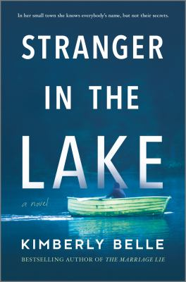 Book Cover: Stranger in the Lake by Kimberly Belle