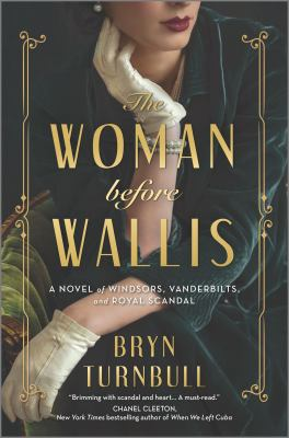 Woman Before Wallis, Bryn Turnbull