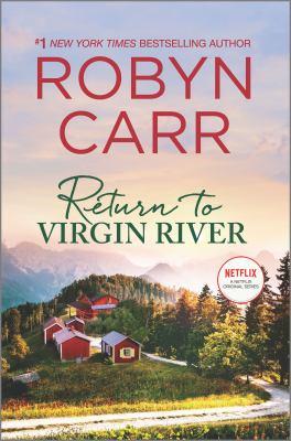 Return to Virgin River - October