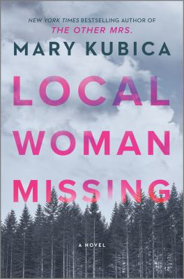 Local Woman Missing, Mary Kubika