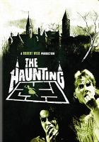 The Haunting (DVD cover)