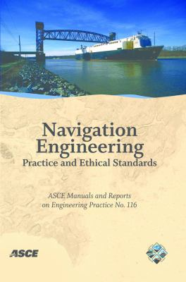 book cover: Navigation Engineering Practice and Ethical Standards