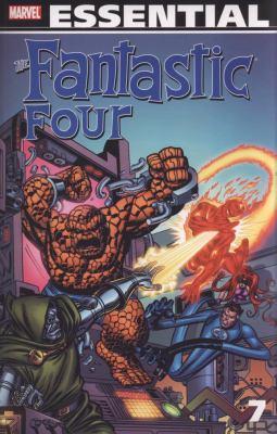 Fantastic Four Vol 7 - October