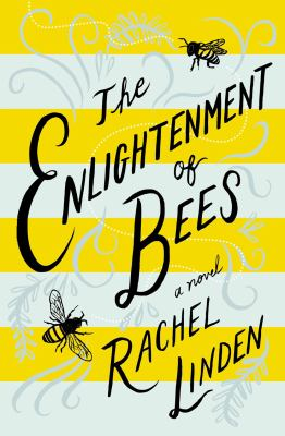 Cover Art for The Enlightenment of Bees