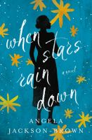 When Stars Rain Down book cover
