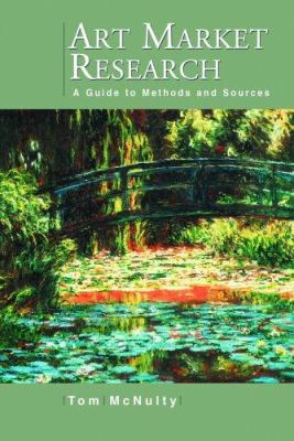cover with impressionistic painting of a park bridge over a pond with lily pads