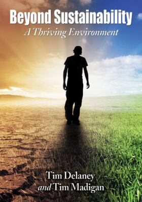 Beyond Sustainability book cover image