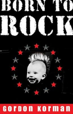 Details about Born to rock