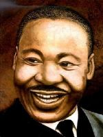Martin's big words : the life of Dr. Martin Luther King, Jr.