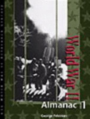 World War II Reference Library book cover image
