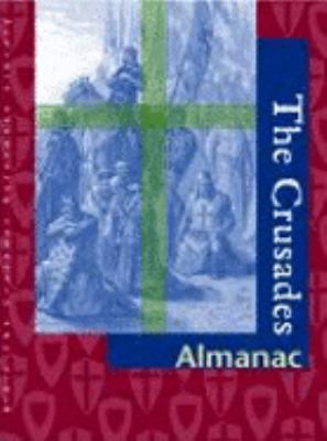 The Crusades book cover image