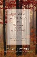 Hidden Wholeness book cover