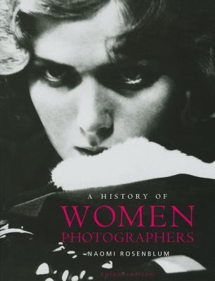 A History of Women Photographers Cover Art