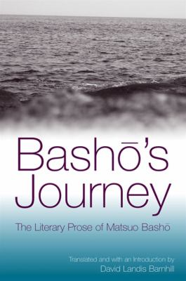 Barnhill Basho's Journey cover art