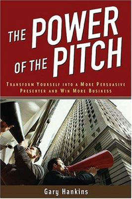Book cover The power of the pitch
