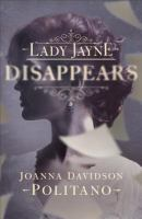 Lady Jayne book cover