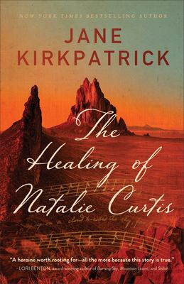 The Healing of Natalie Curtis