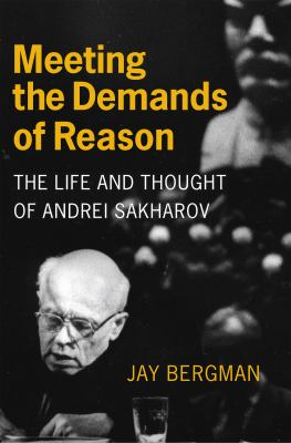 Cover art for Meeting the Demands of Reason
